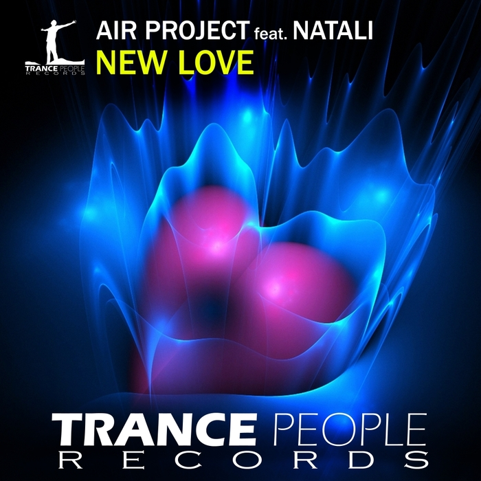 AIR PROJECT feat NATALI - New Love