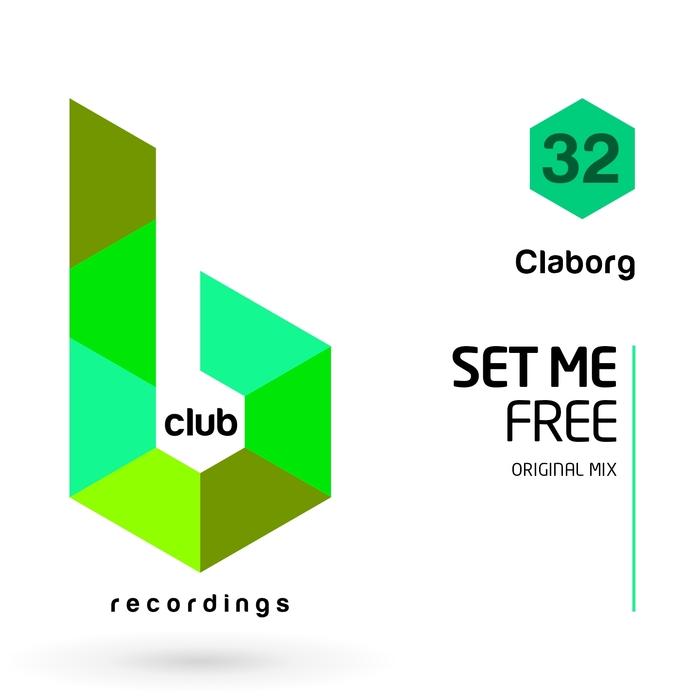 CLABORG - Set Me Free