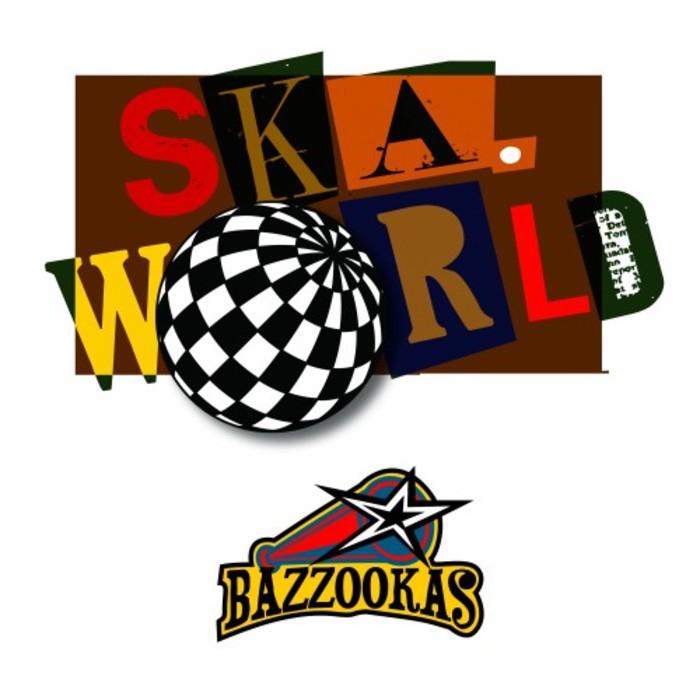 BAZZOOKAS - Ska.World