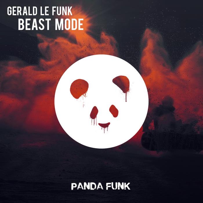 GERALD LE FUNK - Beast Mode