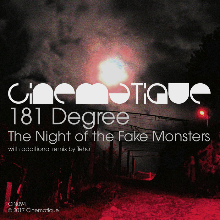 181 DEGREE - The Night Of The Fake Monsters