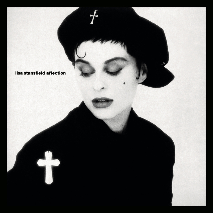 LISA STANSFIELD - Affection (Deluxe)