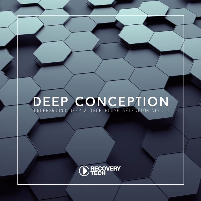 VARIOUS - Deep Conception Vol 1