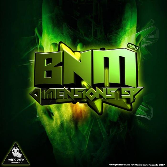 BNM - Dimensions EP (Explicit)