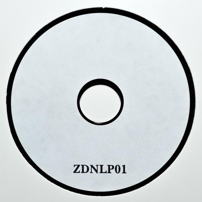 ELIAS ZAIDAN - Road To Nowhere LP