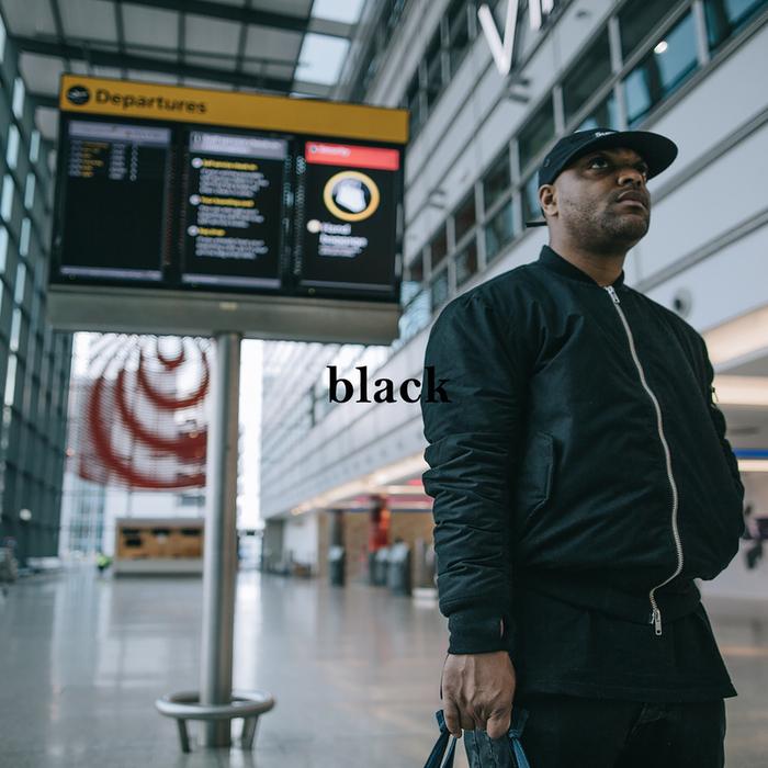 DONAE'O feat JME/DIZZEE RASCAL - Black (Explicit)