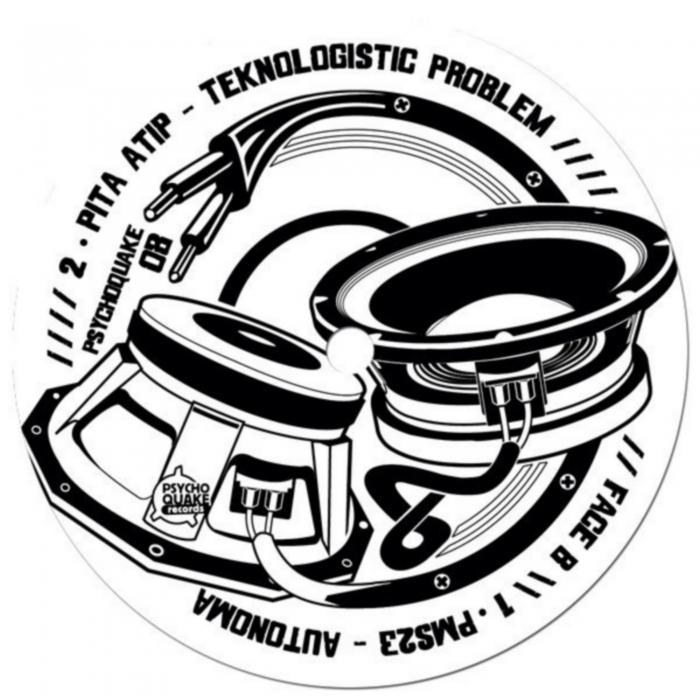 TEKNAMBUL/SPUD/PMS23/ATIP - Psychoquake 08
