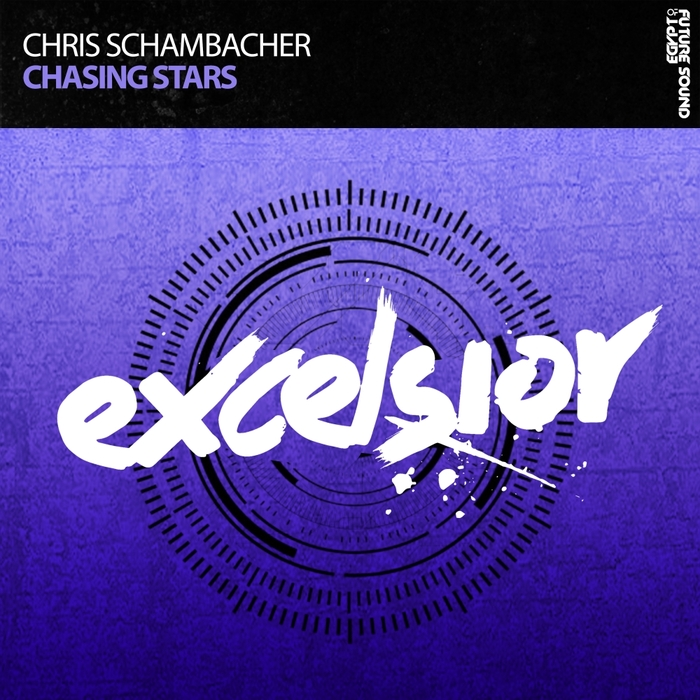 CHRIS SCHAMBACHER - Chasing Stars