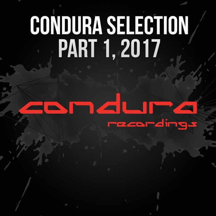 VARIOUS - Condura Selection Part 1 2017