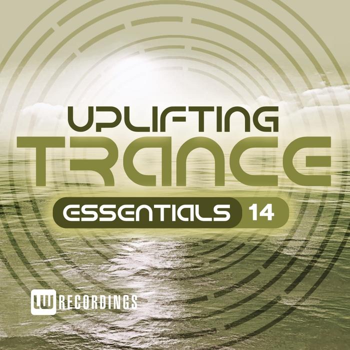 VARIOUS - Uplifting Trance Essentials Vol 14