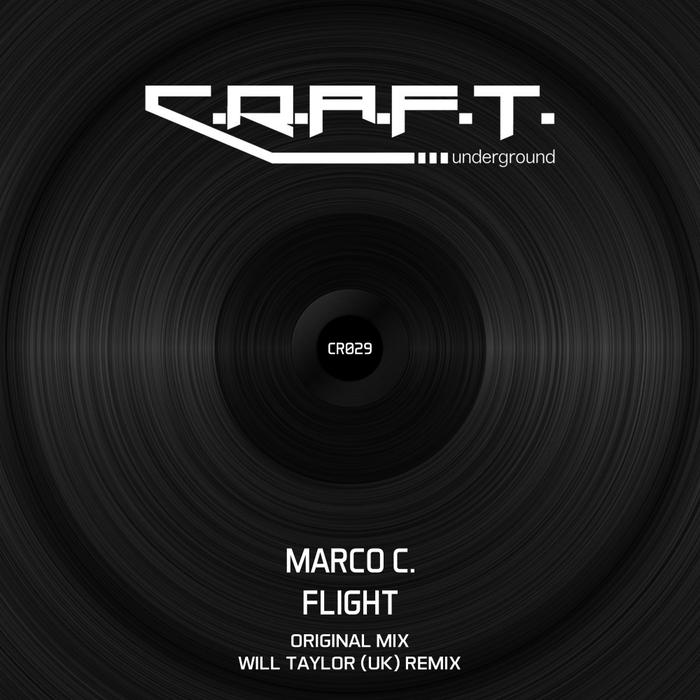 MARCO C - Flight