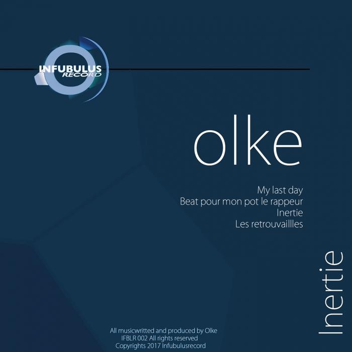 OLKE - Inertie