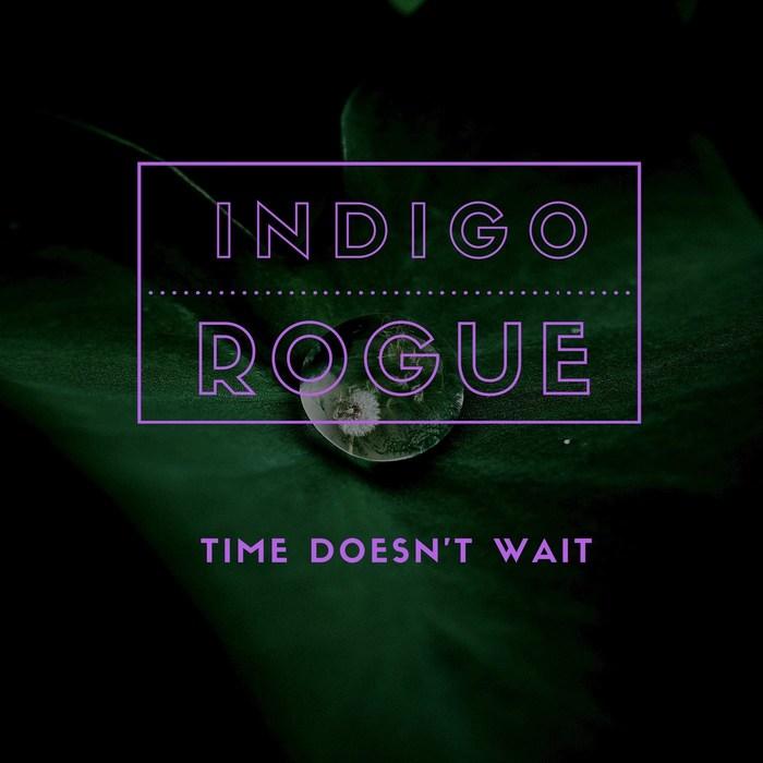 INDIGO ROGUE - Time Doesn't Wait