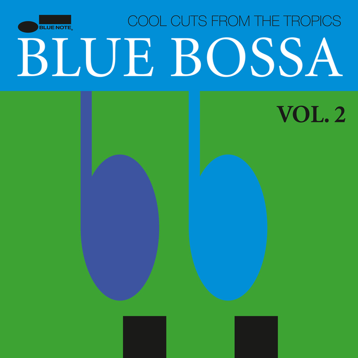 VARIOUS - Blue Bossa (Vol. 2)