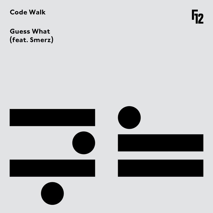 CODE WALK - Guess What