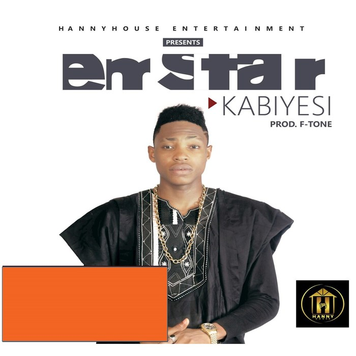 EMSTAR - Kabiyesi