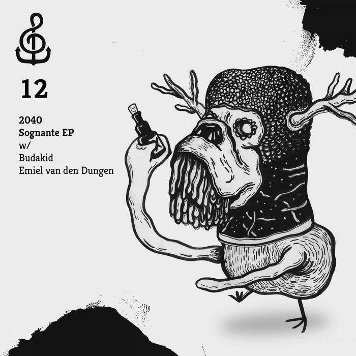 2040 - Sognante EP