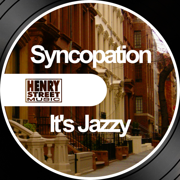 SYNCOPATION - It's Jazzy