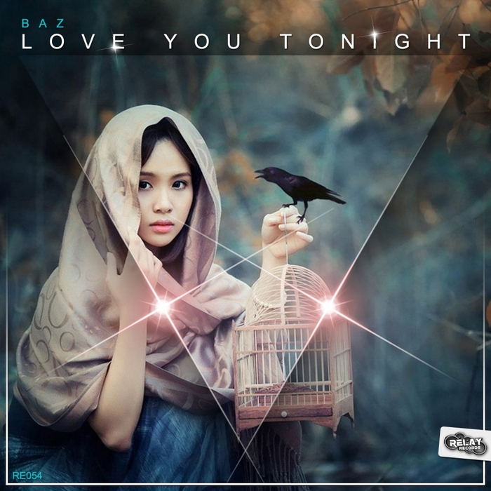 BAZ - Love You Tonight