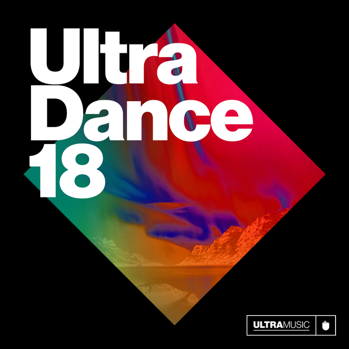VARIOUS - Ultra Dance 18