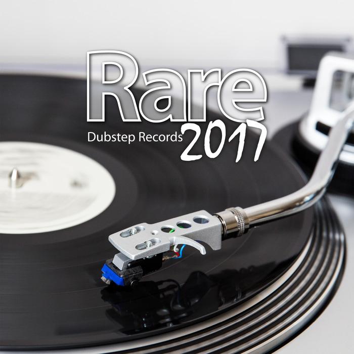 VARIOUS - Rare Dubstep Records 2017