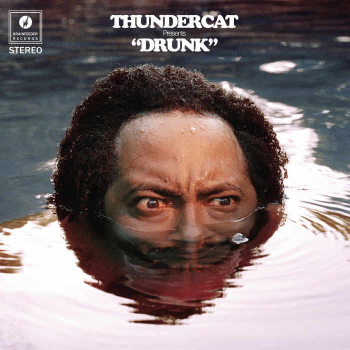 THUNDERCAT feat MICHAEL MCDONALD & KENNY LOGGINS - Show You The Way