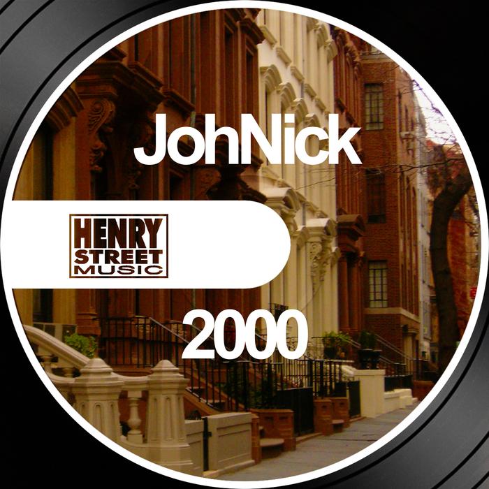 JOHNICK - 2000