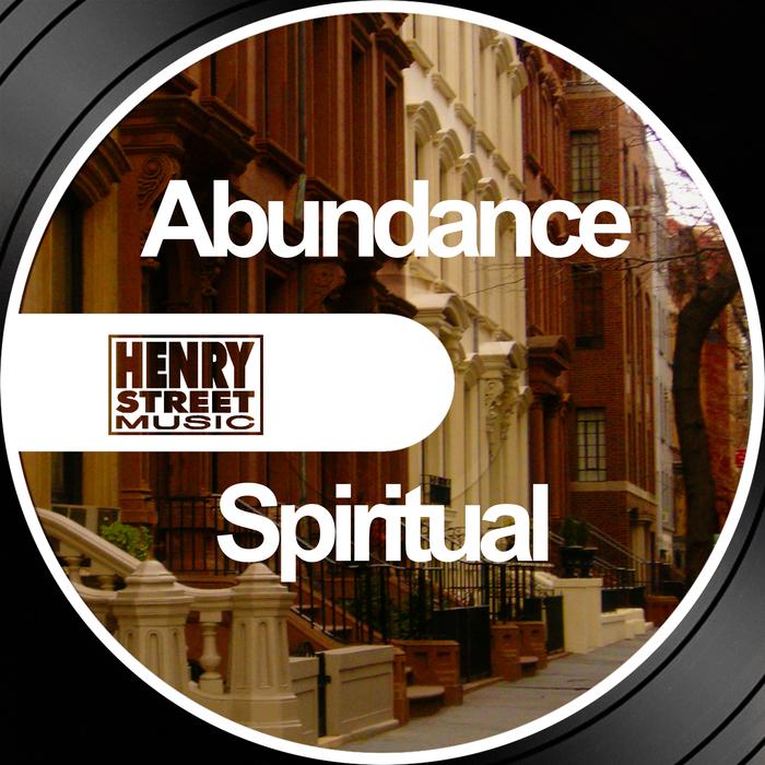 ABUNDANCE - Spiritual