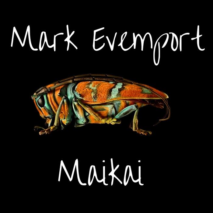 MARK EVEMPORT - Maikai