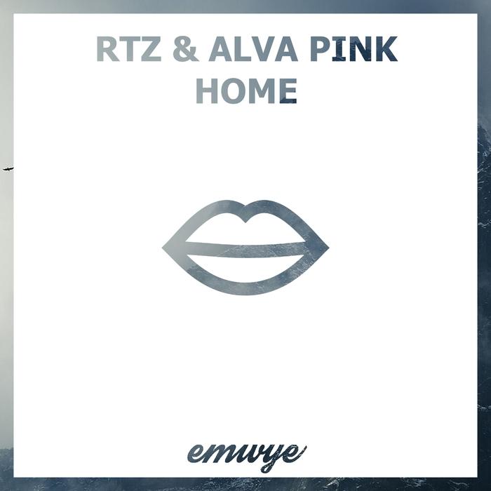 ALVA PINK/RTZ - Home