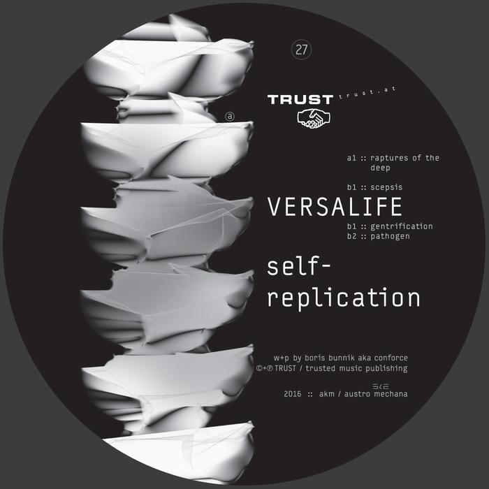 VERSALIFE - Self-Replication