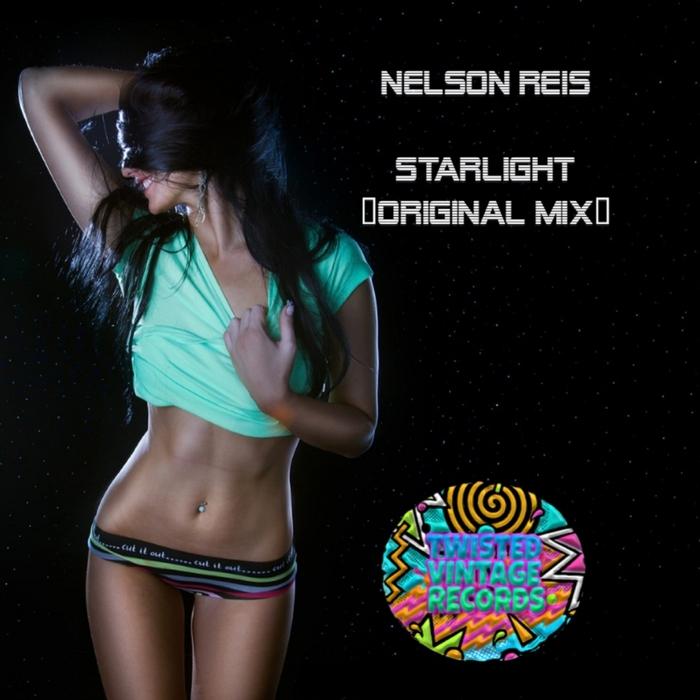 NELSON REIS - Starlight