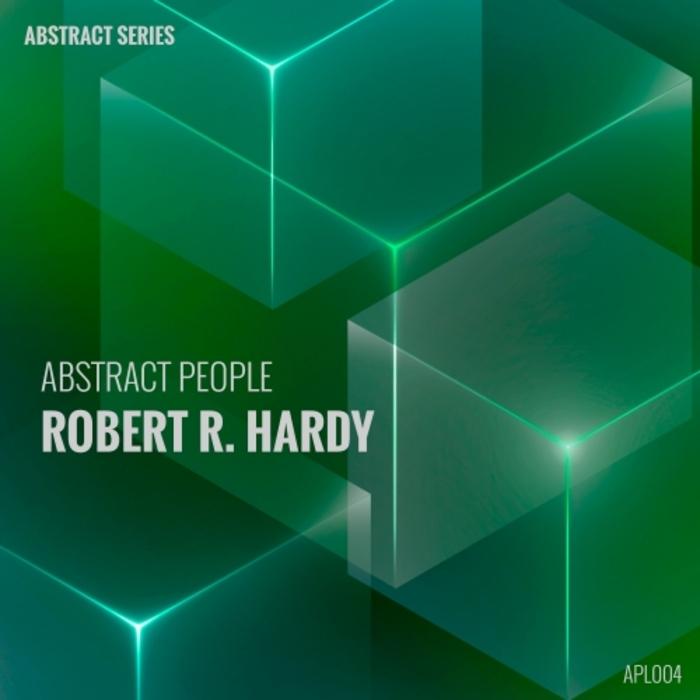 ROBERT R HARDY - Abstract People