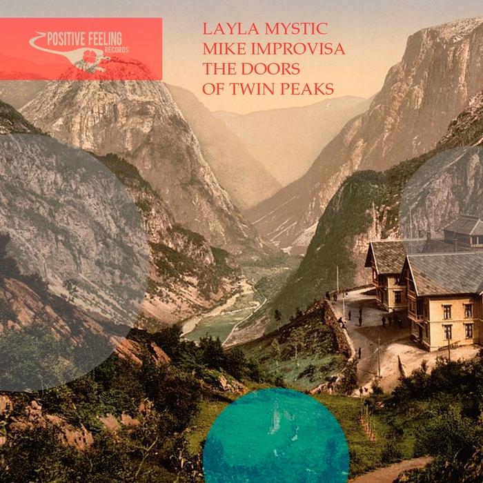 MIKE IMPROVISA/LAYLA MYSTIC - The Doors Of Twin Peaks