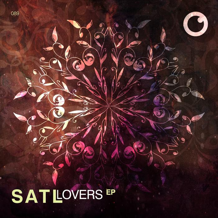 SATL - Lovers EP