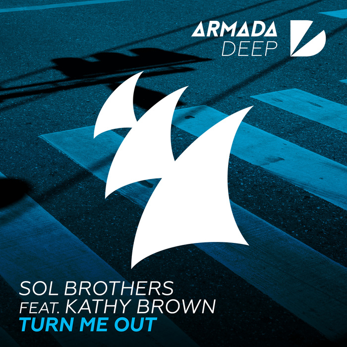SOL BROTHERS feat KATHY BROWN - Turn Me Out
