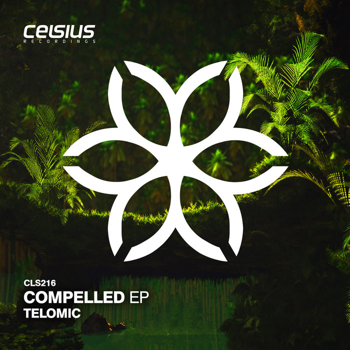 TELOMIC - Compelled EP