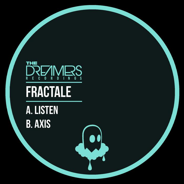 FRACTALE - Listen/Axis