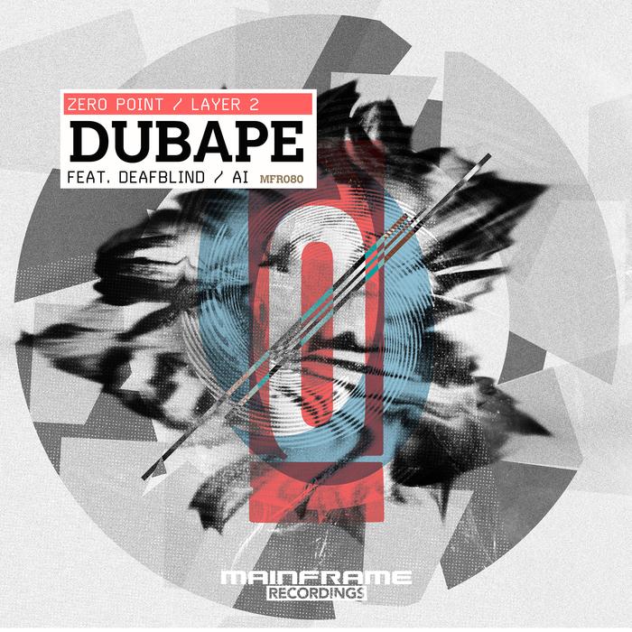 DUBAPE - AI / Zero Point