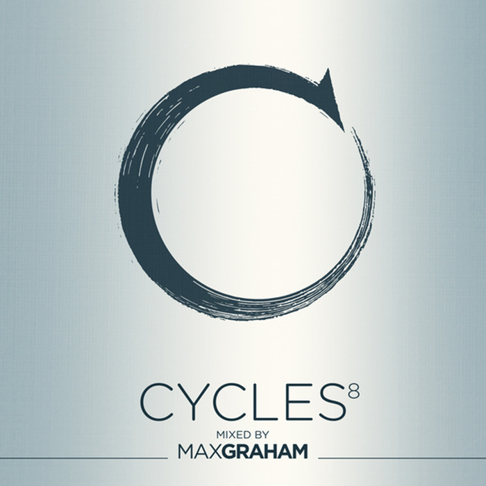 VARIOUS/MAX GRAHAM - Cycles 8