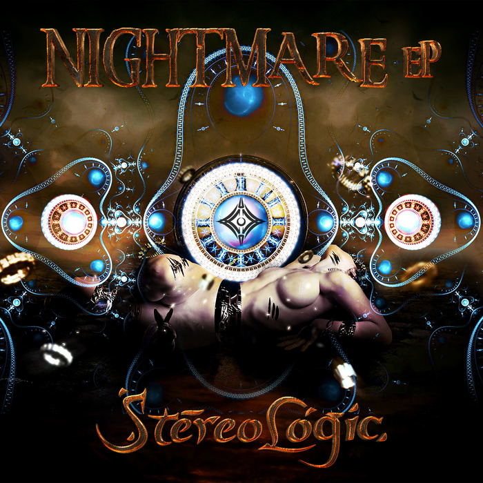 STEREOLOGIC - Nightmare EP