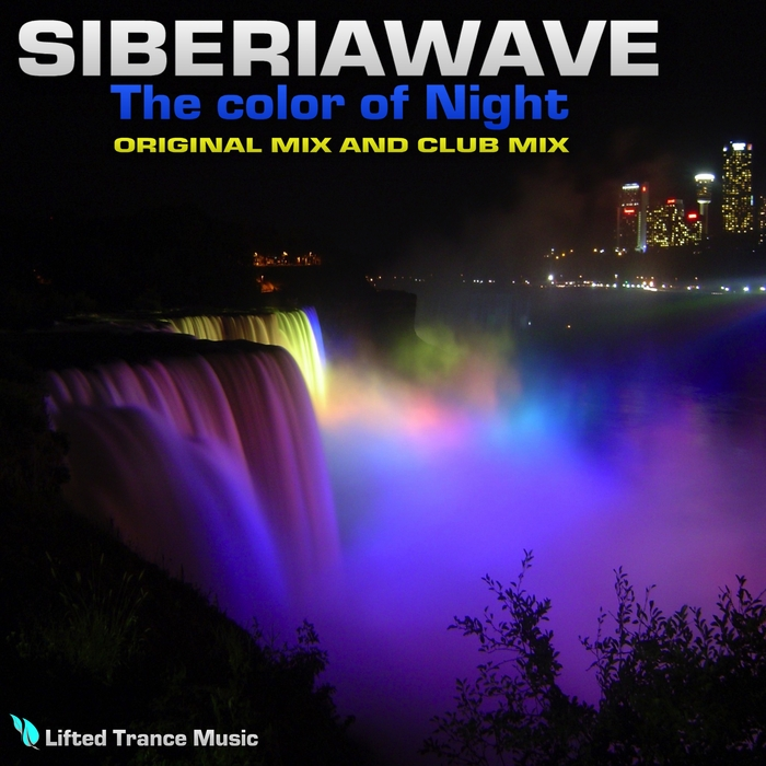 SIBERIAWAVE - The Color Of Night