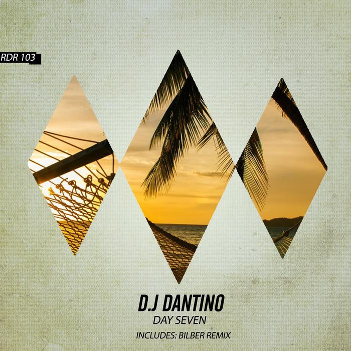 DJ DANTINO - Day Seven