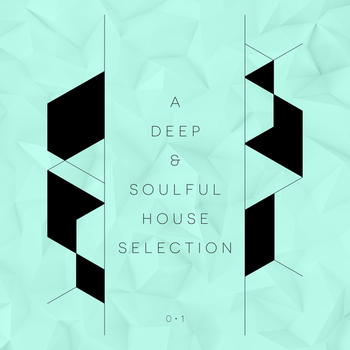 VARIOUS - A Deep & Soulful House Selection Vol 1