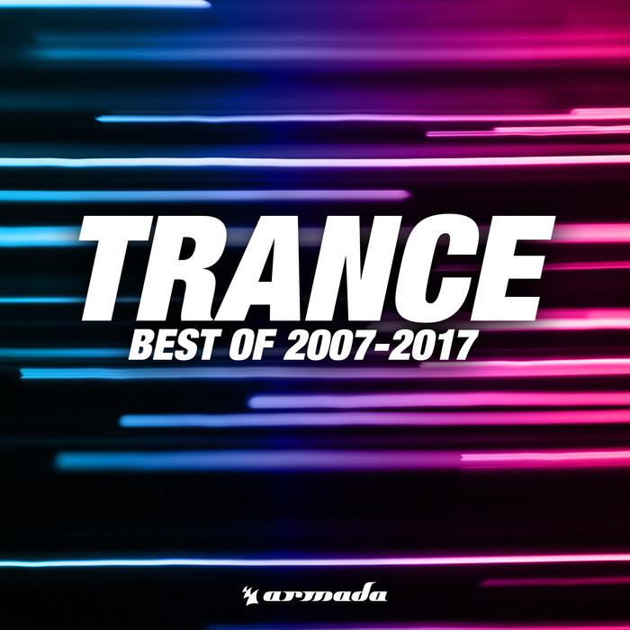 VARIOUS - Trance