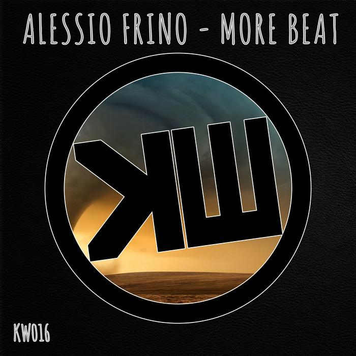 ALESSIO FRINO - More Beat