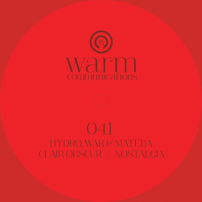 MATEBA/WAR/HYDRO - Clair Obscur/Nostalgia