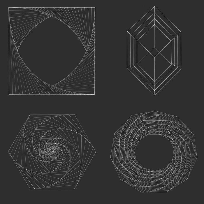 EKHOZONE - Infinite Cycles
