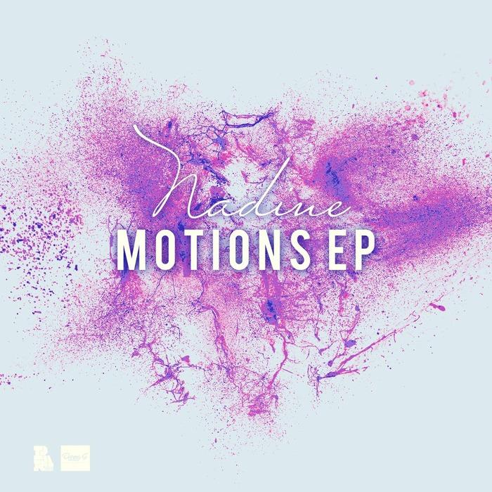 NADINE - Motions EP