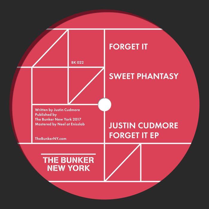 JUSTIN CUDMORE - Forget It